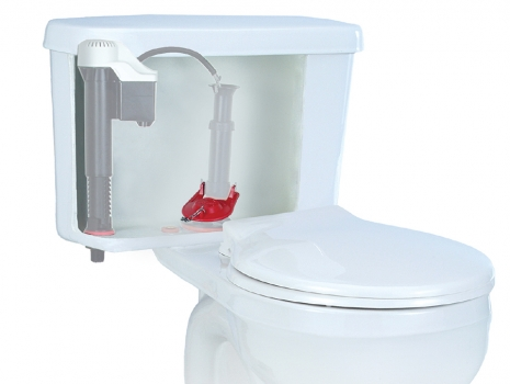 Toilet Flapper Replacement Henderson Nevada